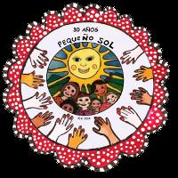 logotipo 30 aniv Pequeño Sol