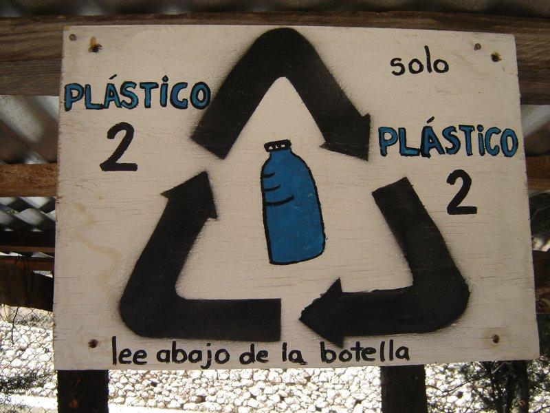 Son plasticos más gruesos que el Pet 1