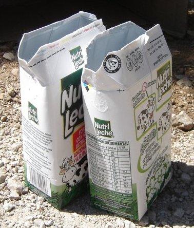 Se utilizan para semilleros