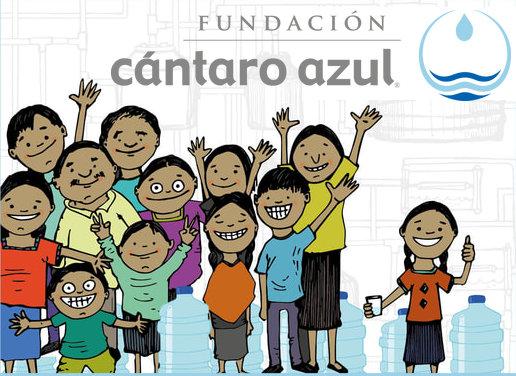 Fundación Cántaro Azul