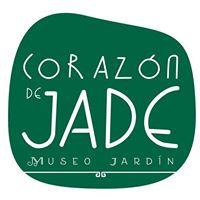 Corazón de Jade, Museo Jardín