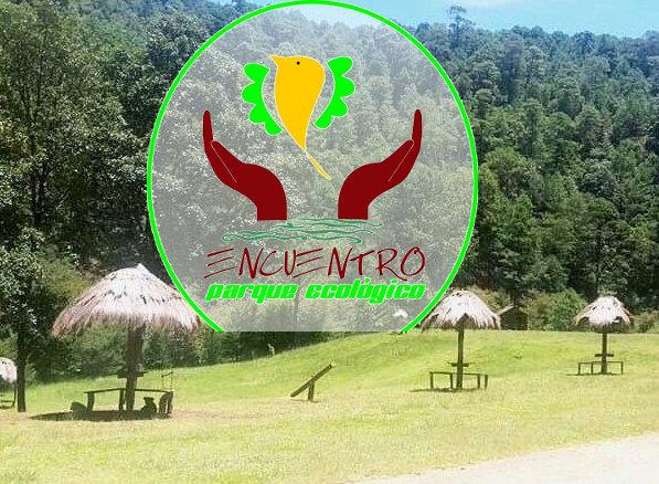 Parque Natural Ecológico El Encuentro