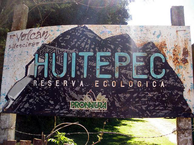 Reserva Ecológica Huitepec